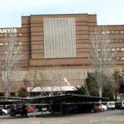 Hospital Lluis Alcanyís De Xativa