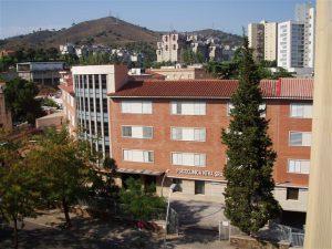 Hospital Mare De Déu De La Mercé