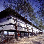 Hospital Marítimo De Oza