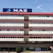 Hospital Maz