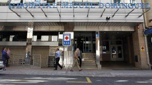 Hospital Miguel Domínguez (*)
