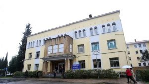 Hospital Monte Naranco