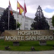 Hospital Monte San Isidro
