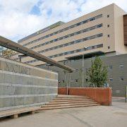 Hospital Municipal De Badalona