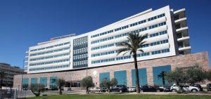 Hospital Nisa Sevilla-Aljarafe