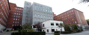 Hospital Nuestra Señora De Covadonga