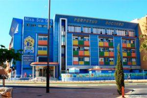 Hospital Nuestra Señora Del Perpetuo Socorro S.A.