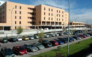 Hospital Nuestra Señora Del Prado (*)
