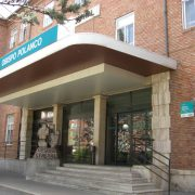 Hospital Obispo Polanco