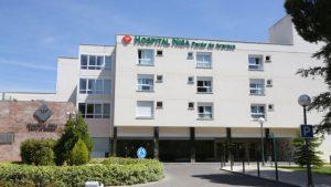 Hospital Pardo De Aravaca