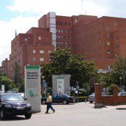 Hospital Perpetuo Socorro