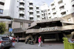 Hospital Povisa S.A