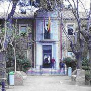 Hospital Provincial De La Misericordia