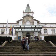 Hospital Provincial De Pontevedra
