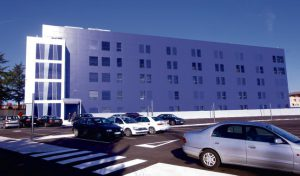 Hospital Provincial De Zamora