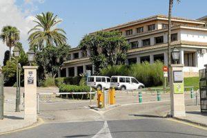 Hospital Psiquiàtric