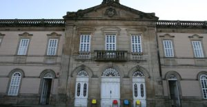 Hospital Psiquiátrico De Conxo