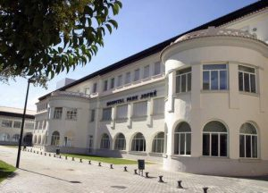 Hospital Psiquiátrico Provincial Padre Jofre