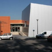 Hospital Psiquiátrico Roman Alberca