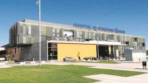 Hospital Quirón Madrid