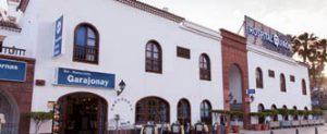 Hospital Quironsalud Costa Adeje