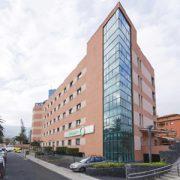 Hospital Rambla S.L.