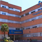 Hospital Recoletas De Burgos