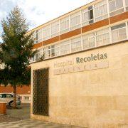 Hospital Recoletas De Palencia