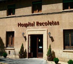 Hospital Recoletas Segovia Ntra. Sra. De La Misericordia