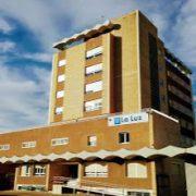 Hospital Residencia Asistida De La Luz