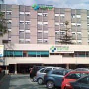 Hospital Residència Sant Camil - Consorci Sanitari Del Garraf