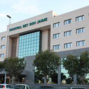 Hospital Rey Don Jaime