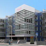 Hospital Ricardo Bermingham (Fundación Matia)