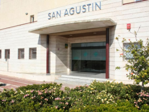 Hospital San Agustin – O.R.L.