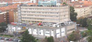 Hospital San Eloy