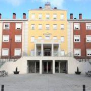 Hospital San Juan De Dios De Burgos