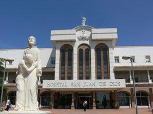 Hospital San Juan De Dios De Córdoba