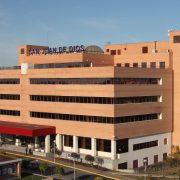 Hospital San Juan De Dios De El Aljarafe