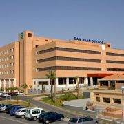 Hospital San Juan De Dios De Sevilla