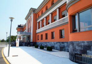 Hospital San Juan De Dios Donostia