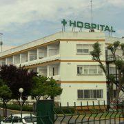 Hospital San Lázaro