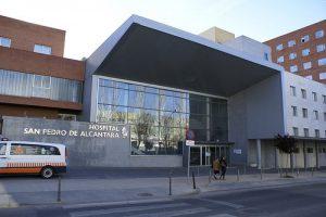 Hospital San Pedro De Alcantara