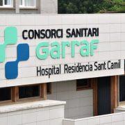 Hospital Sant Antoni Abat - Consorci Sanitari Del Garraf
