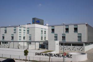 Hospital Santa Ángela De La Cruz