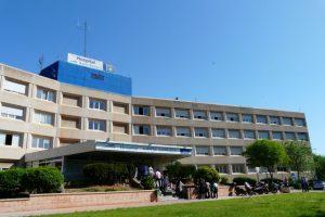 Hospital Santa Bárbara