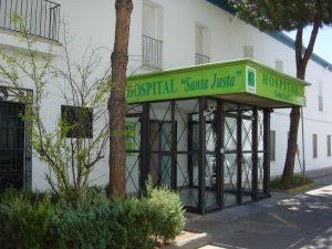 Hospital Santa Justa