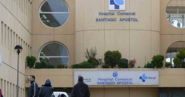 Hospital Santiago Apóstol