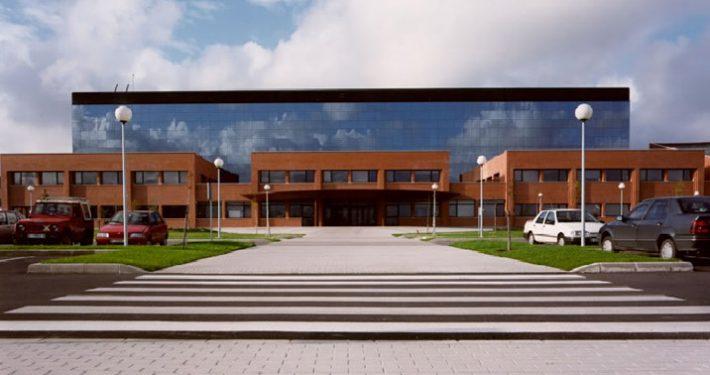 Hospital Sierrallana (*)