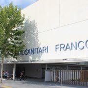 Hospital Sociosanitari Francolí