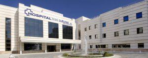 Hospital Tres Culturas (*)